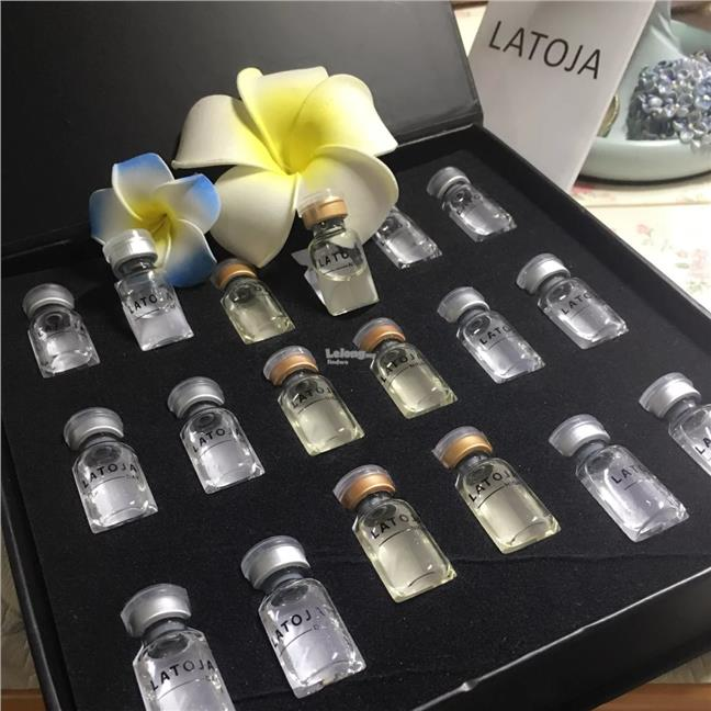 LATOJA Hyaluronic Acid Rejuvenating Serum Upgraded 涵曦..