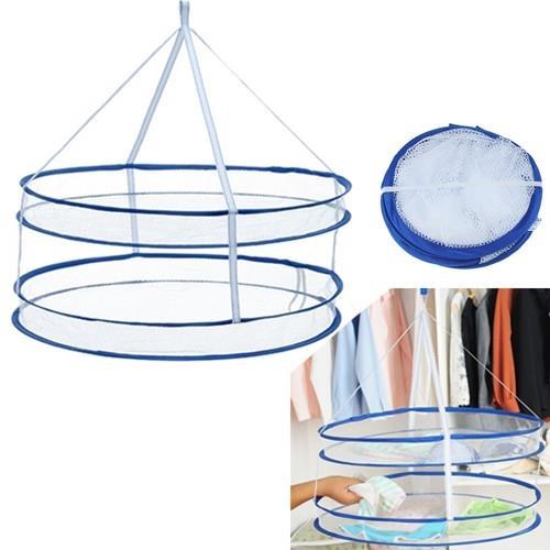 Laundry Clothes Hangers Net Basket End 11212019 550 Pm