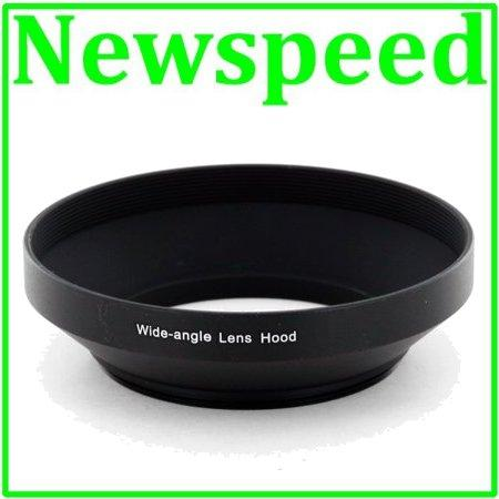 New LAVA 37mm Wide Angle Metal Lens Hood (Good Quality)