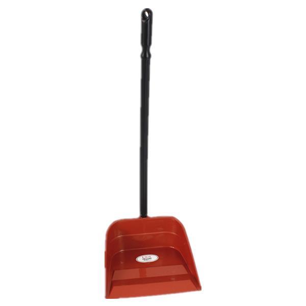 lava dustpan with handle