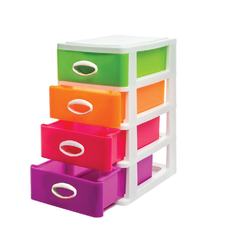 LAVA Mini Drawer DW5913 D5914 Storage & Organizing Colourful Box