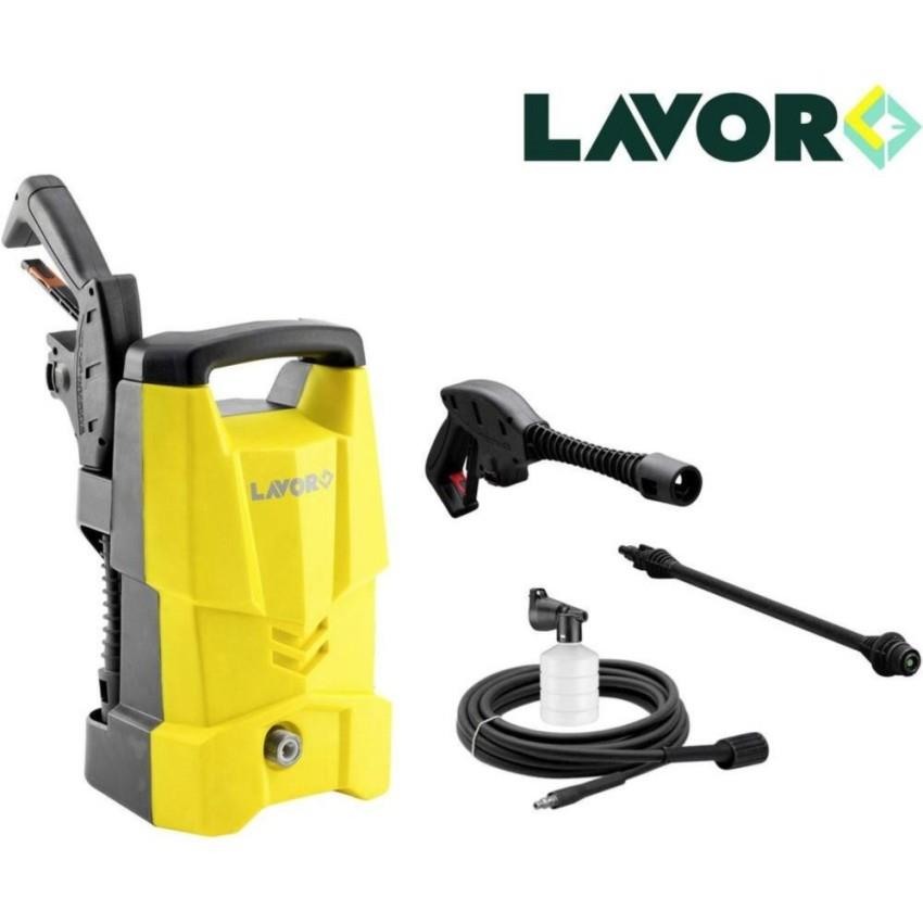 Lavor ONE-120 120Bar Water High Pressure Cleaner