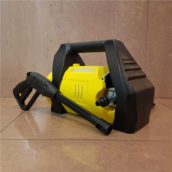Lavor SPLIT 120 High Pressure Cleaner 1800W 120Bar (Italy Brand) ID312