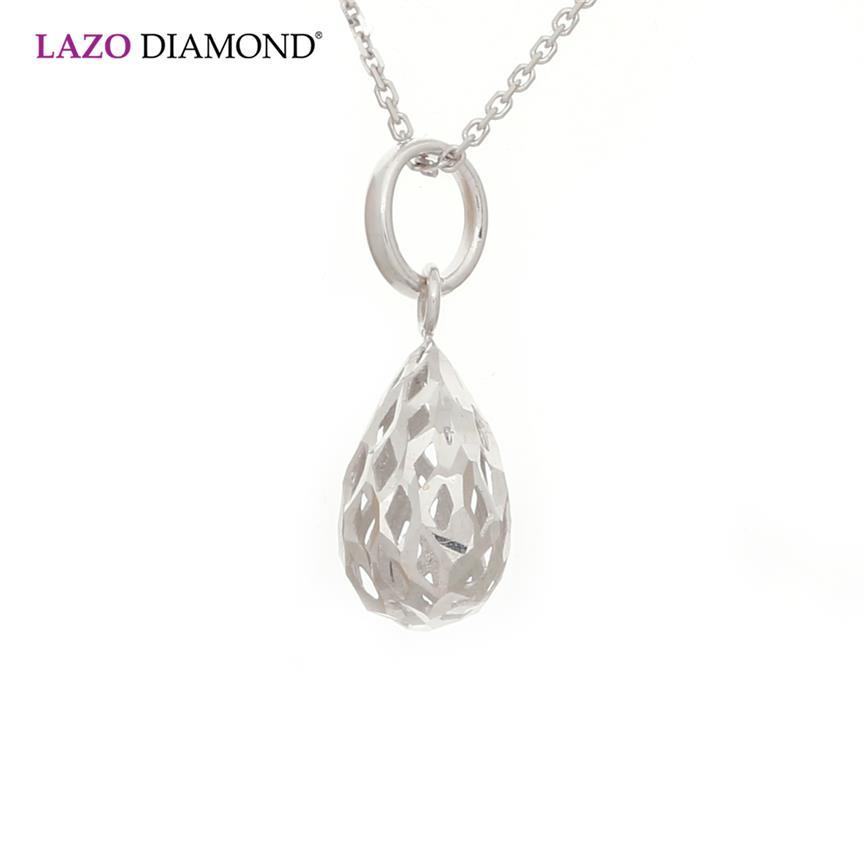 Lazo Diamond 9k White Gold Pendant End 7 30 2019 5 15 Pm