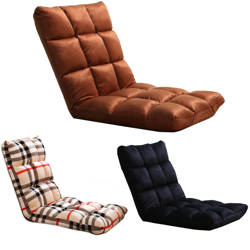 Sensational Lazy Sofa Single Floor Foldable Sofa Bed Recliner Chair 140Cm X 49Cm Gamerscity Chair Design For Home Gamerscityorg