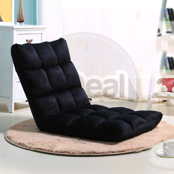 Brilliant Lazy Sofa Single Floor Foldable Sofa Bed Recliner Chair 140Cm X 49Cm Gamerscity Chair Design For Home Gamerscityorg