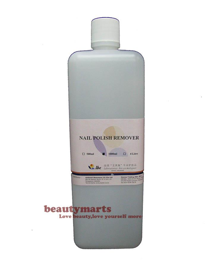 LBC 100% Pure Acetone Nail Polish Re (end 9/15/2019 3:15 PM)