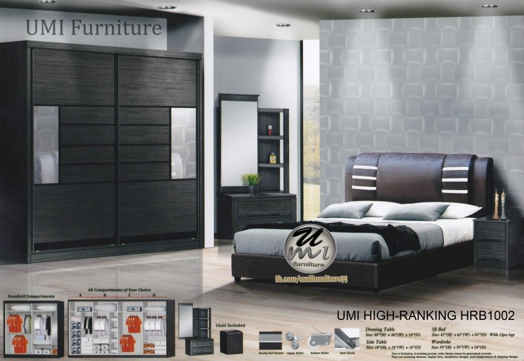 Bedroom Set Rm399