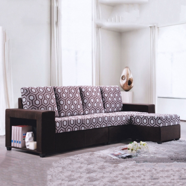 LC Deco Accalia L Shape Sofa Set(8 f (end 7 16 2018 2 24 PM)