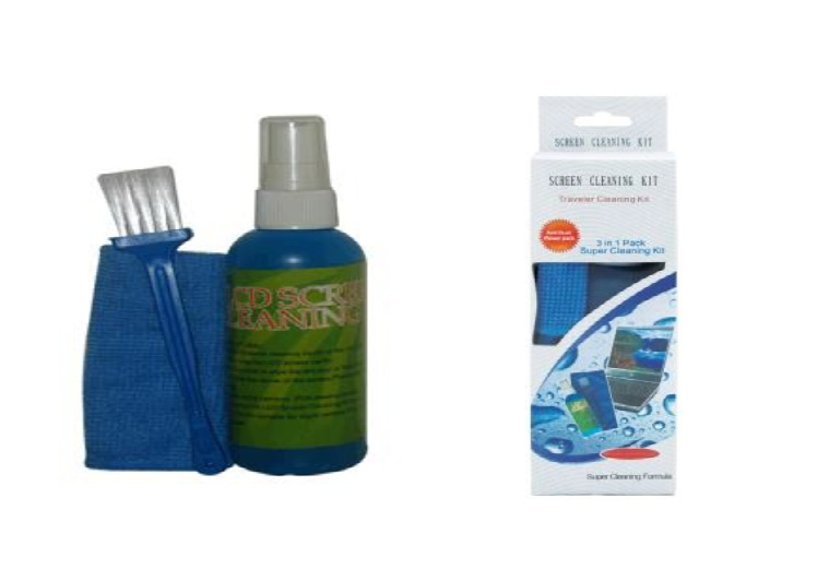 LCD CLEANING KIT (US04016)