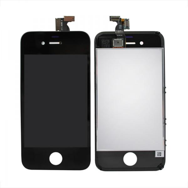 NEW LCD Display Screen with Digitizer Apple iPhone 4 / 4G ( Black )