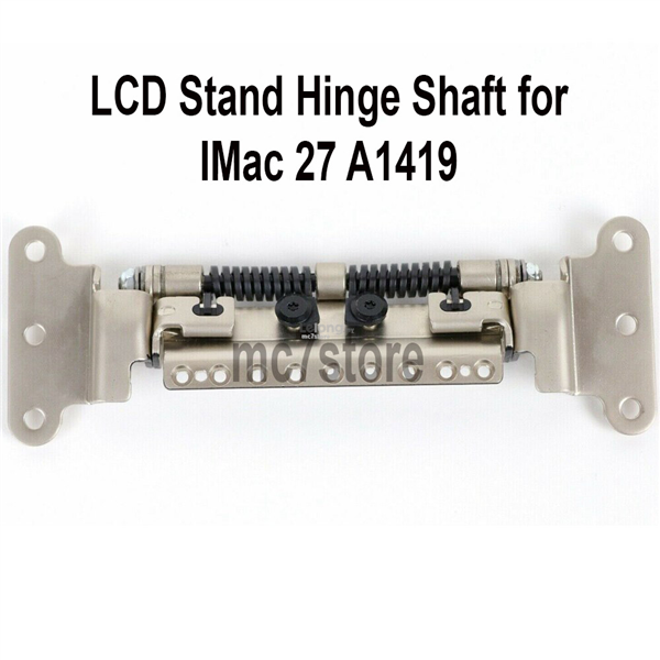 LCD Display Stand Hinge Shaft Kit For IMac 27 inch A1419