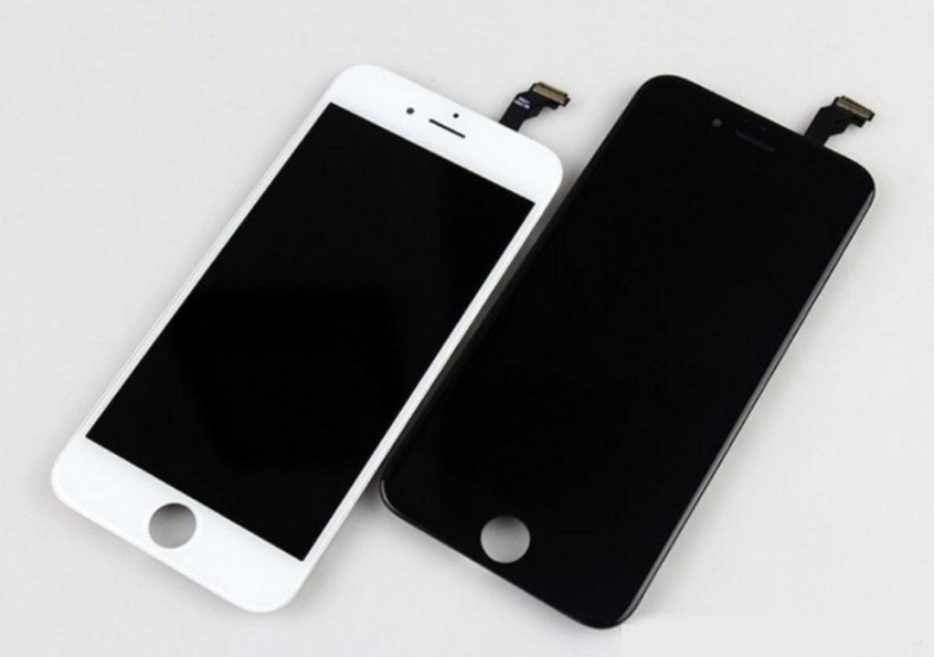 LCD iPhone 6 4.7 inch LCD Display With Touch Screen Digitizer Assembly