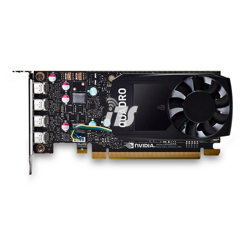 Leadtek Nvidia Quadro P620 2GB GDDR5 128Bit Graphics Card