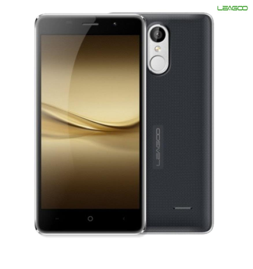 NEW LEAGOO M5 QuadCore/5.0'/16GB/2GB/Fingerprint