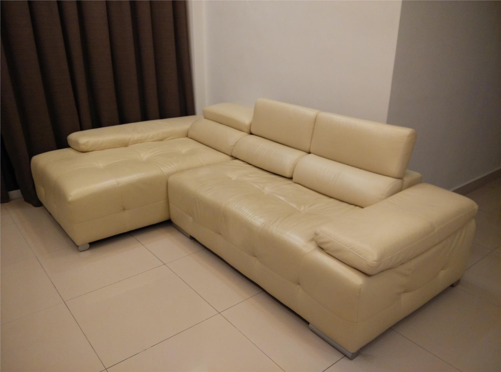 L Shaped Sofa Malaysia