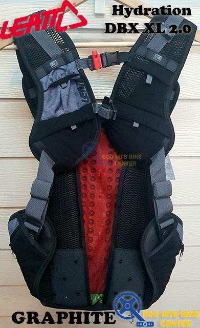 47c237a63 LEATT Hydration DBX XL 2.0 - Backpack