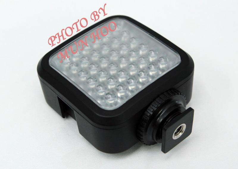 LED-5006 DIGITAL VIDEO CAMERA LED LIGHT