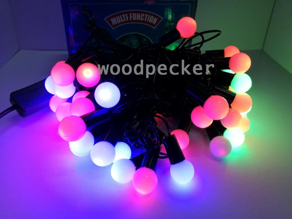 LED Cherry Decoration Light 50L 6.7m 6209277