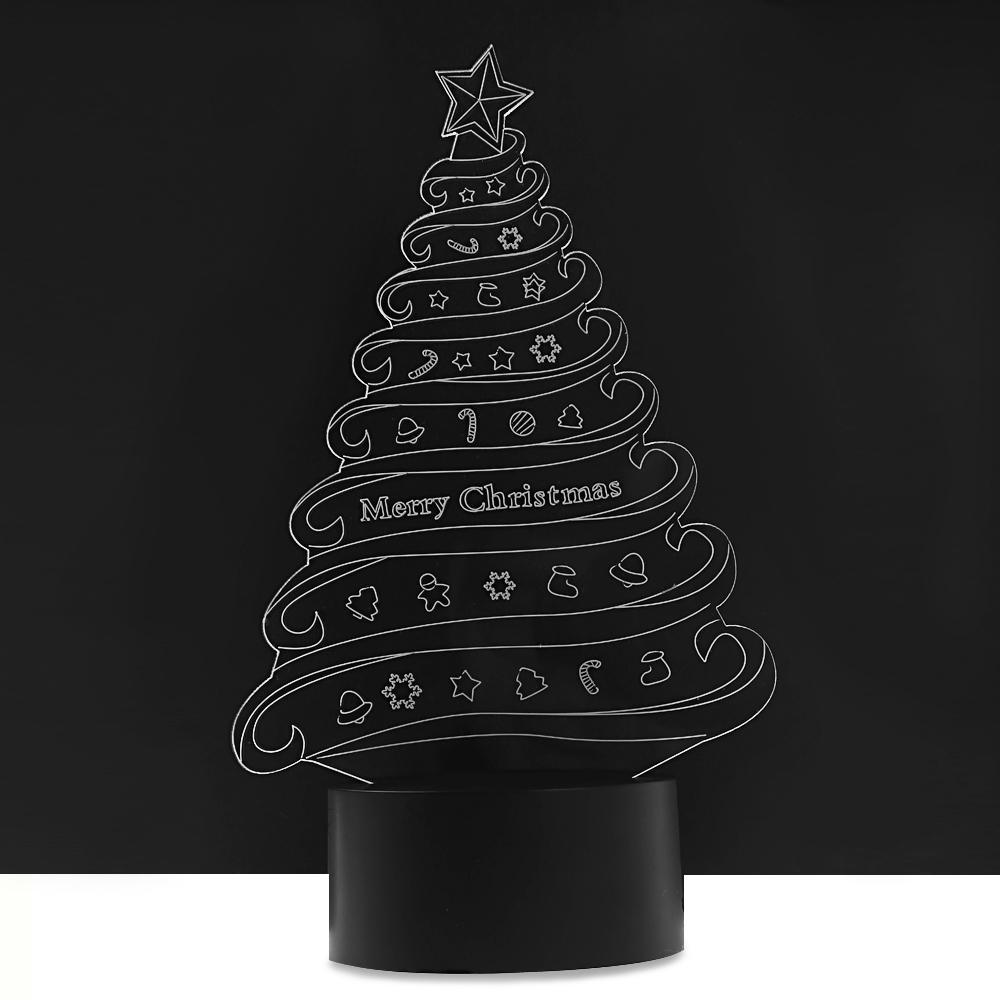 Led Colorful Creative Christmas Tree End 7 11 2019 1 28 Am