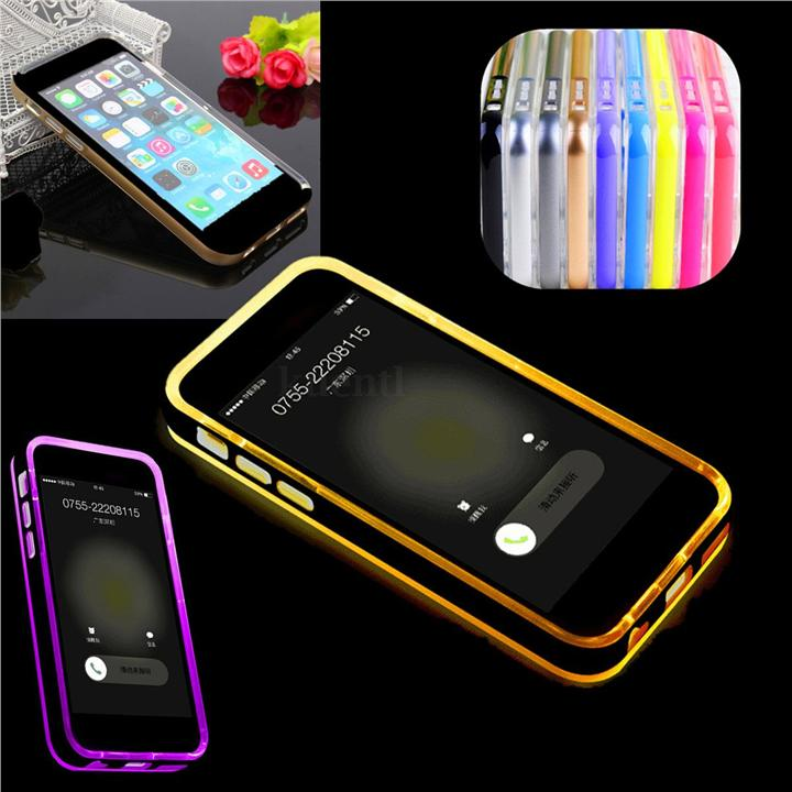 LED Flash Light Up Phone TPU Case for (end 1 5 2020 4 15 PM) 664534c5f
