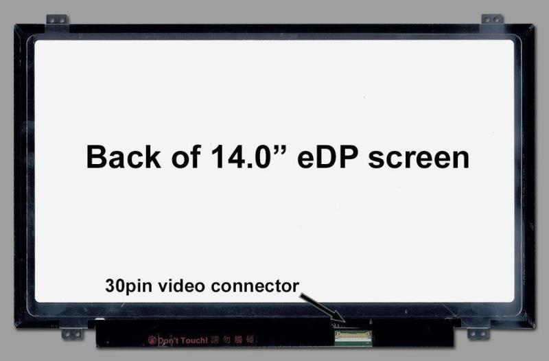LED LCD Screen For Acer Aspire E1 43 End 8 1 2019 1015 PM