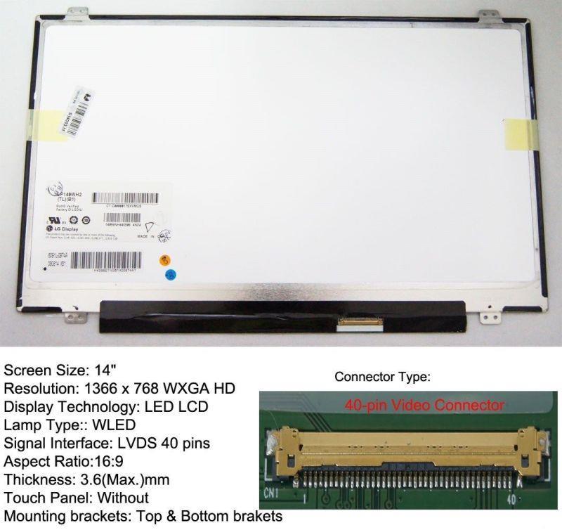 LED LCD Screen For Acer Aspire V5 431 End 4 9 2019 915 PM