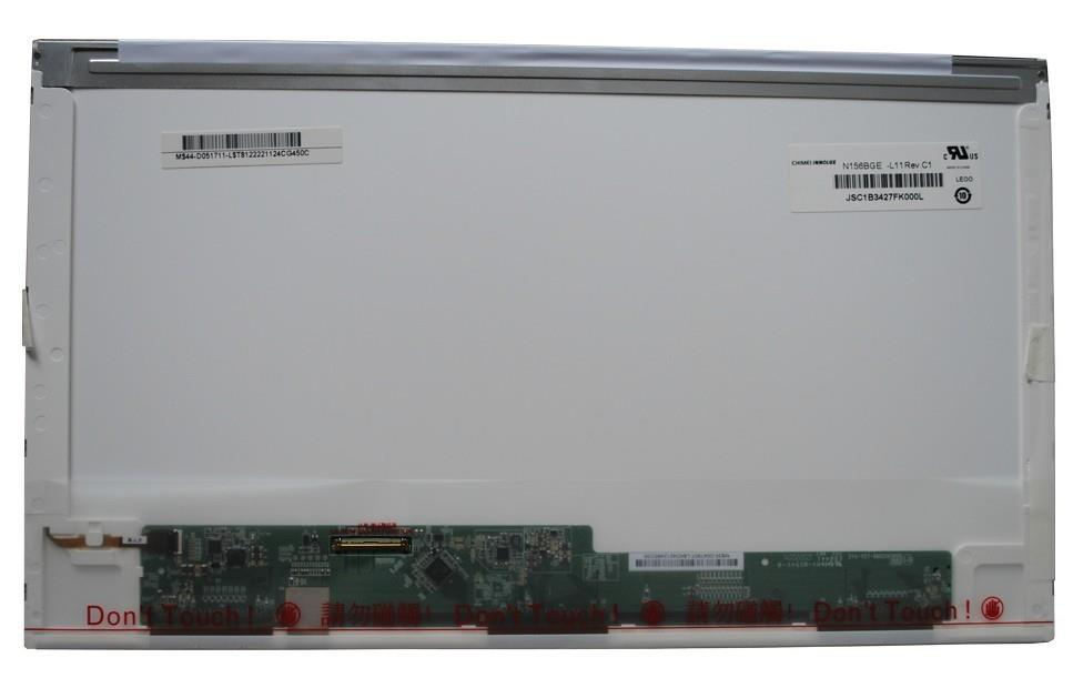 LED LCD screen for IBM-Lenovo Y550 Y550P