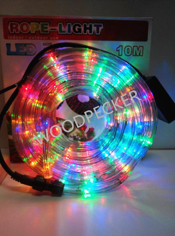 Led rope light multi colours 10m 620 end 4272017 615 pm led rope light multi colours 10m 620258 aloadofball Choice Image