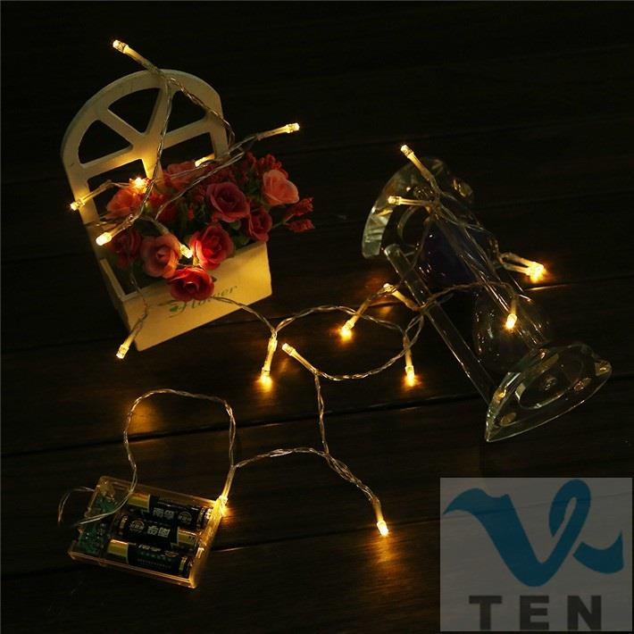 LED String Light Use Battery Fairy (end 11/16/2019 3:15 PM