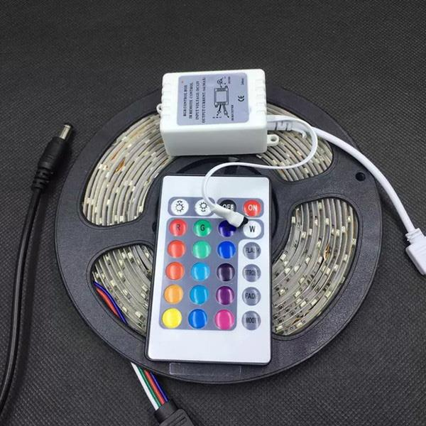 LED Strip Light 5M SMD RGB