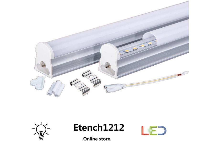 Led T5 Fluorescent 1 2 3 4ft