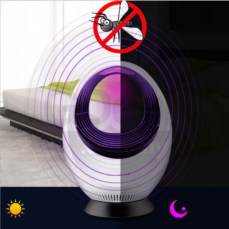 LED USB Household Anti-mosquito Lamps Mosquito Repellent