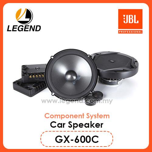 Legend Jbl Gx600c 6 3 4 Component End 6 9 2020 3 18 Pm
