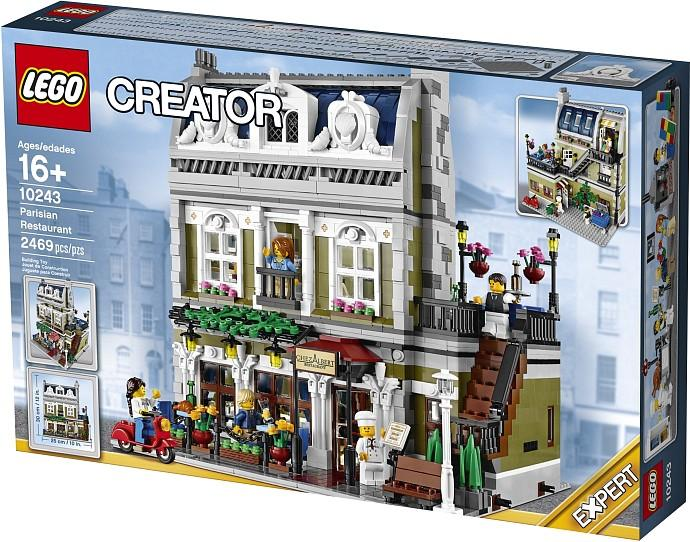 lego 10243 creator expert modular pa end 5 5 2020 11 42 pm. Black Bedroom Furniture Sets. Home Design Ideas
