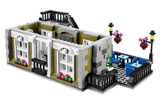 Lego 10243 Parisian Restaurant New End 11132017 215 Pm