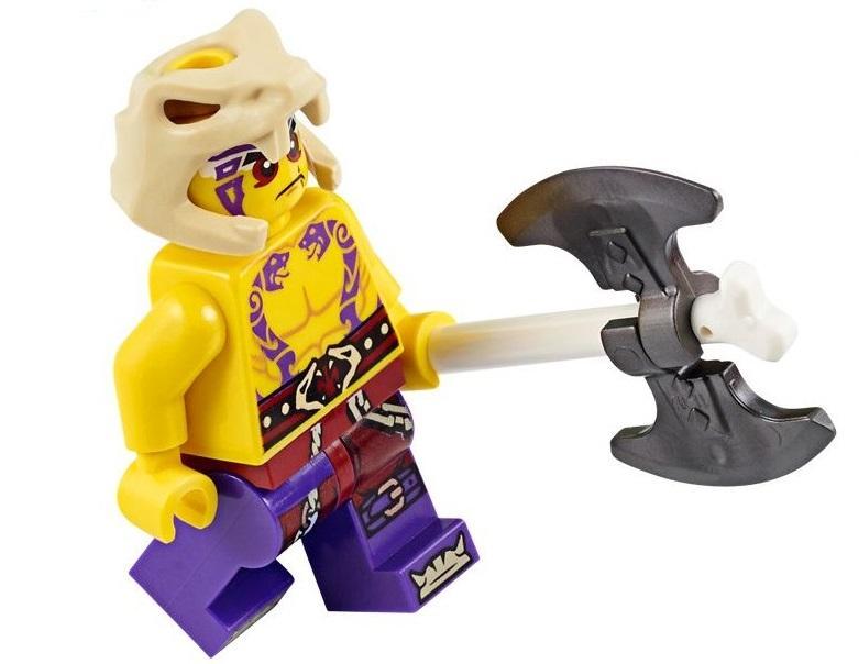 LEGO 70752 Ninjago Villain KRAIT Mini (end 4/5/2019 9:15 AM)