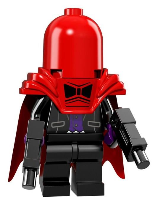 LEGO 71017 Red Hood Minifigure Series NEW SEALED