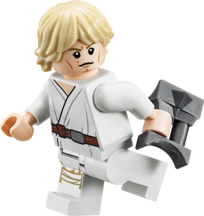Lego 75052 Star Wars Luke Skywalker End 6102017 215 Am