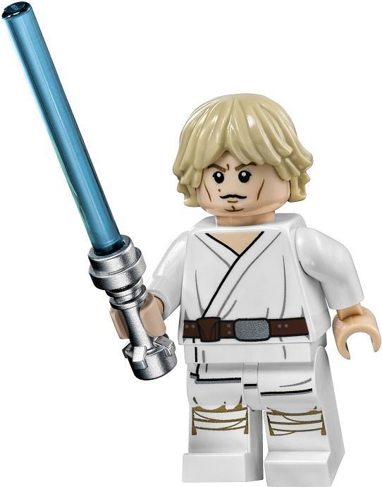 LEGO 75059 Star Wars Luke Skywalker (end 7/23/2018 9:15 PM)