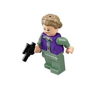 LEGO 75140 Star Wars Princess Leia Minifigure NEW