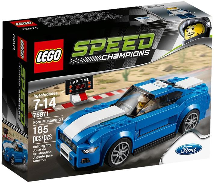lego 75871 speed champion ford must end 3 31 2020 11 15 pm. Black Bedroom Furniture Sets. Home Design Ideas