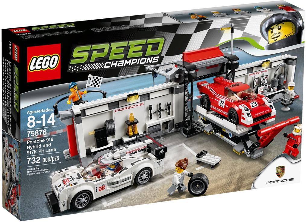 lego 75876 speed champion porsche 9 end 3 31 2020 11 15 pm. Black Bedroom Furniture Sets. Home Design Ideas