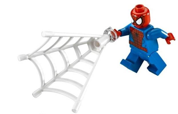 LEGO 76058 Marvel Super Heroes Spider Man Minifigure NEW. U2039 U203a