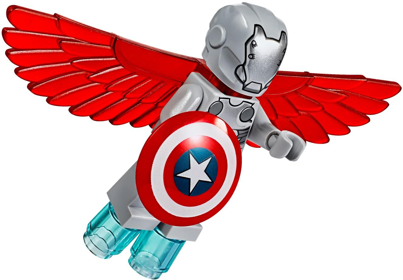 LEGO 76076 Marvel Super Heroes Super (end 2/13/2019 4:15 PM)