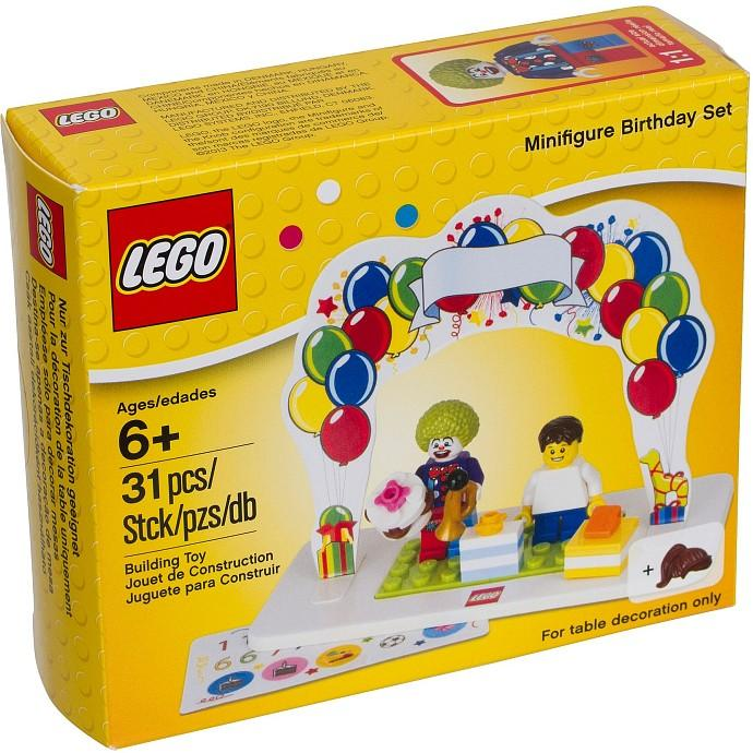 LEGO 850791 City Town Minifigure Bir End 7 30 2019 815 AM