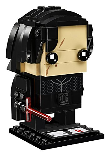 LEGO BrickHeadz Kylo Ren 41603 Building Kit (130 Piece)