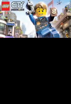 Lego City Undercover Steam Key Glob End 1192021 1200 Am