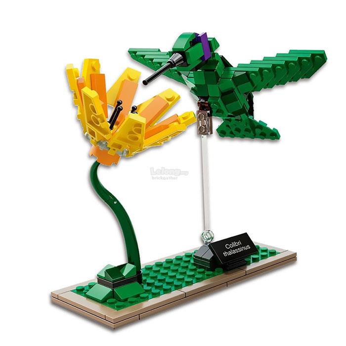 LEGO Compatible The Birds Set 36009