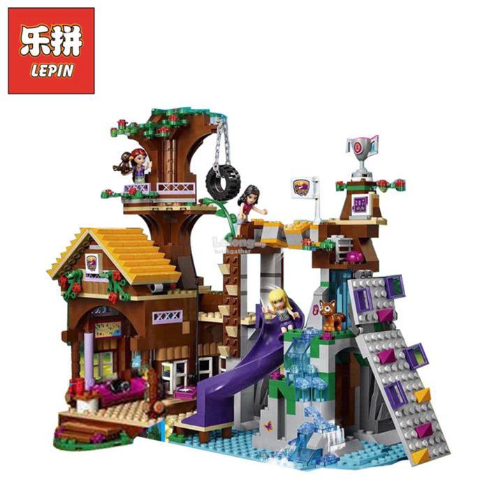 Lego Lepin Bricks 18006 A D Mineeraft My Craft Blocks7 Daftar Source · LEGO Compatible Brick Adventure